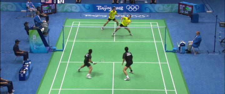 Quels sont les bienfaits du badminton ?