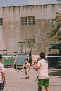 Chaussures de Badminton