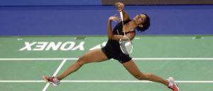 baskets de badminton
